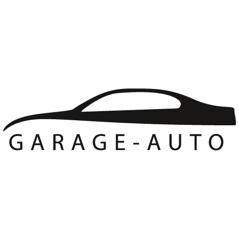 Autocollant garage : model stg08