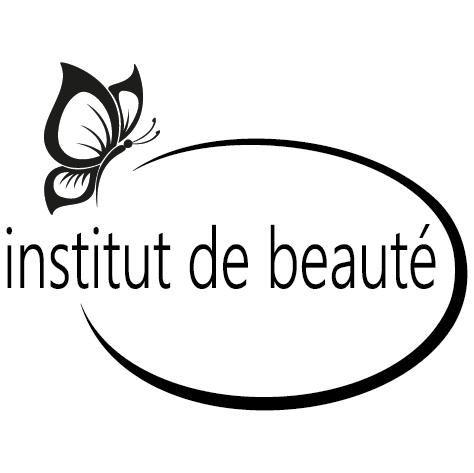 Achat Sticker institut de beauté