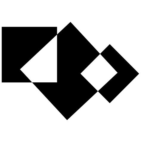 Sticker logo original : 02