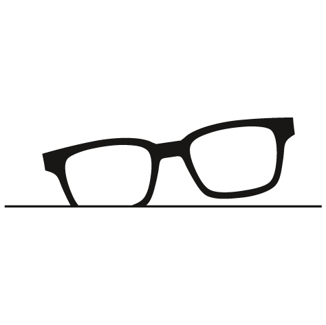 Sticker lunettes : STL01