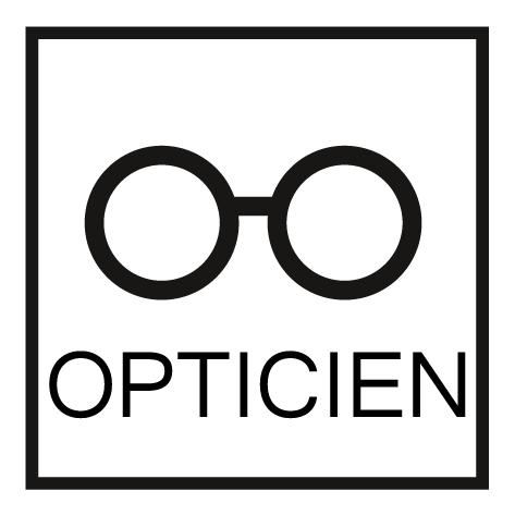 Sticker lunettes : STL06