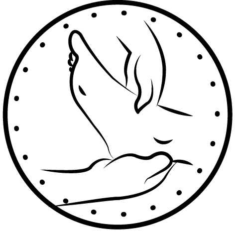 Achat Sticker réflexologie : 01