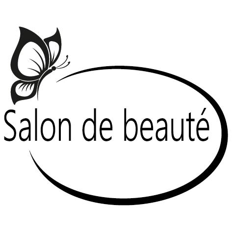 Achat Sticker salon de beauté