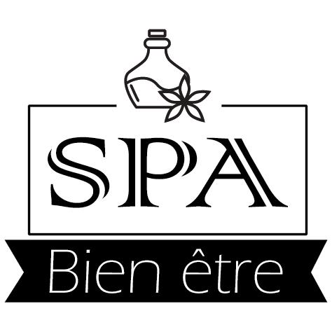 Sticker SPA bien-être