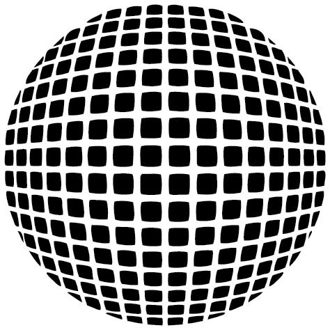 Sticker trompe l'œil : MPDEC03