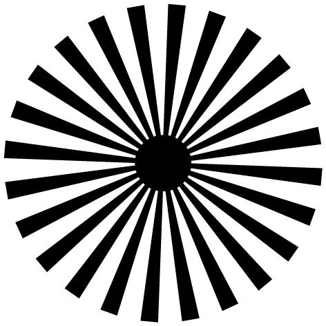 Sticker trompe l'œil : MPDEC08