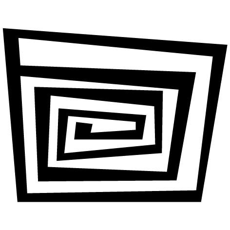 Sticker trompe l'œil : MPDEC11