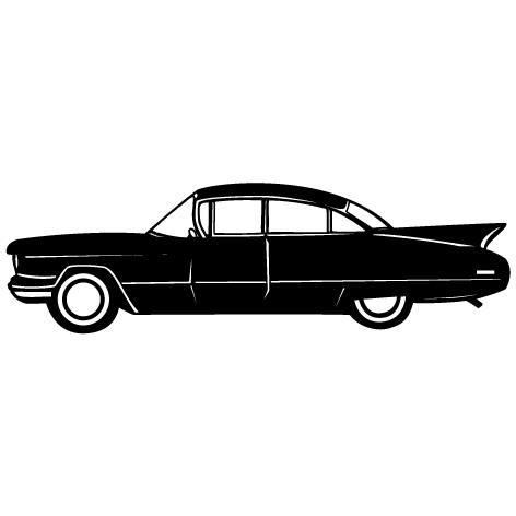 Achat Sticker voiture : STV024