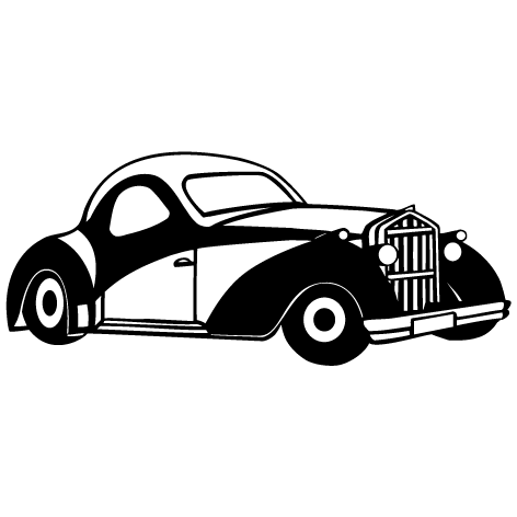 Achat Sticker voiture : STV026