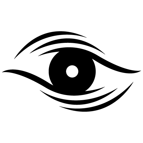 Sticker œil : 15