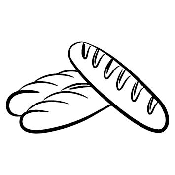 La bonne baguette