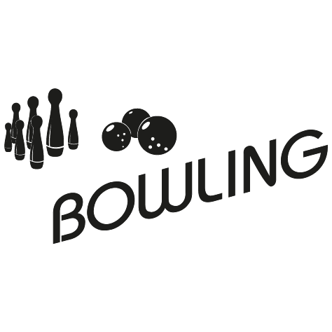 Sticker bowling : 023