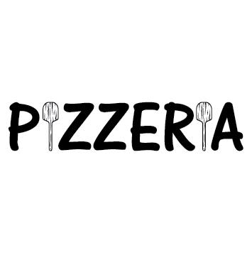 Sticker déco pizzeria PI17
