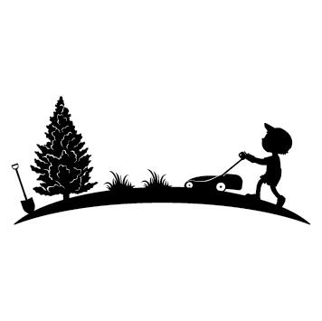 Logo paysagiste PAY02