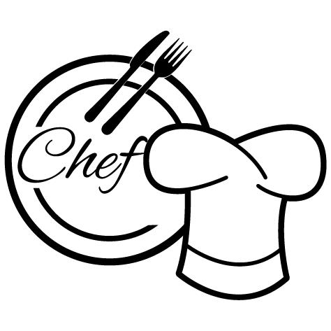 Sticker Chef Cuisine