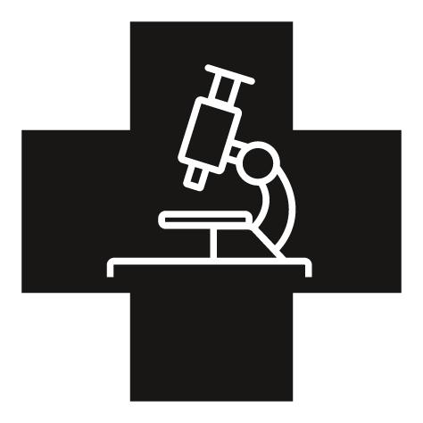 Sticker analyse médicale