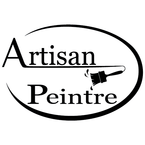Sticker artisan peintre
