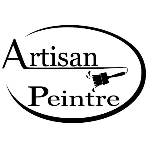 Sticker artisan peintre