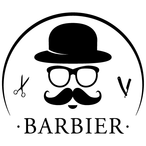 Achat Sticker barbier : 03