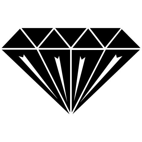 Sticker diamant : PA02