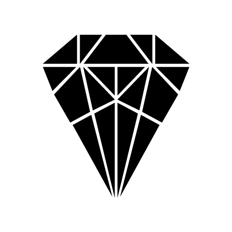 Sticker diamant : PA03