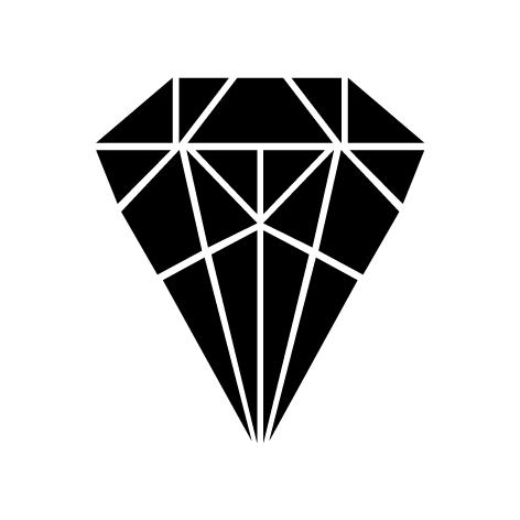 Sticker diamant : PA03