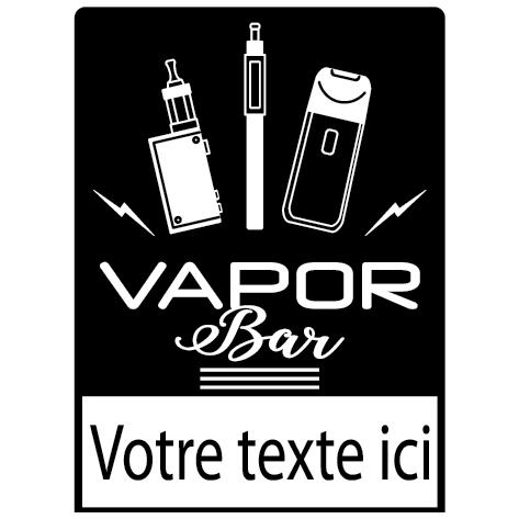 Vapor Bar : 2