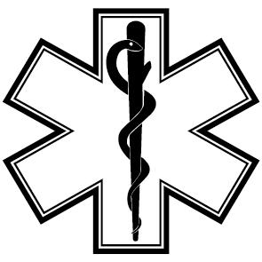 Achat Stickers Ambulances et vsl : 04