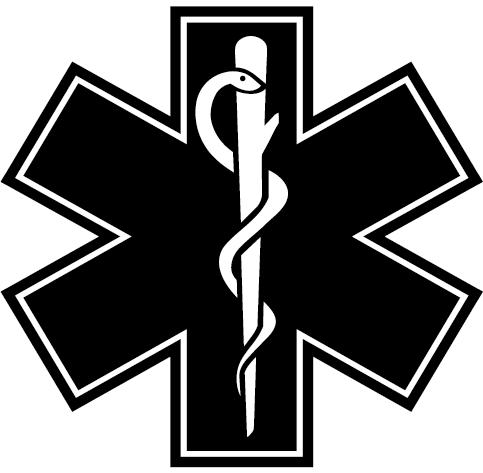 Sticker ambulance et vsl : 02-2