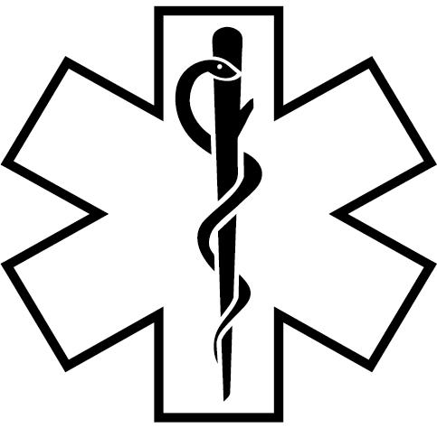 Sticker ambulance et vsl : 03-2