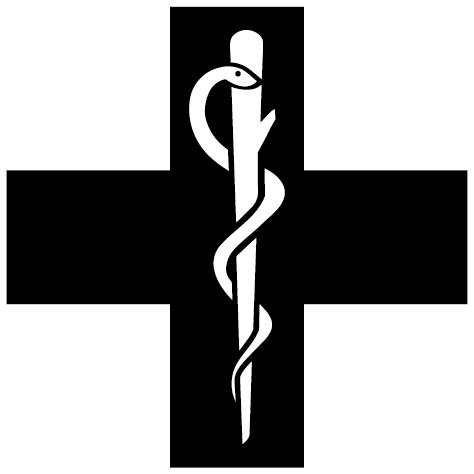 Sticker ambulance et vsl : 05-2