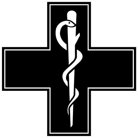 Sticker ambulance et vsl : 06-2