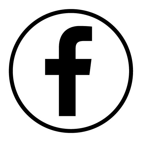 Autocollant Facebook