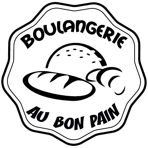 Boulangerie au bon pain