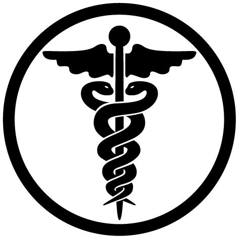 Caducée Médical