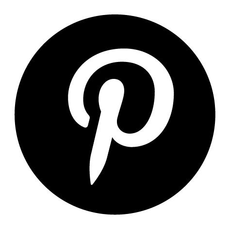 Logo Pinterest model 2