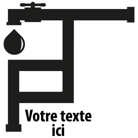Logo plombier : 05