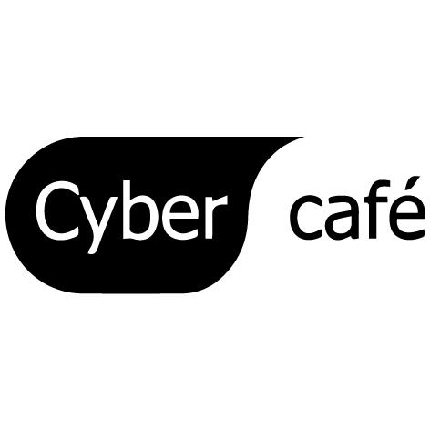 Achat logo-cybercafe