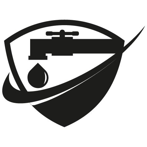 Logo plombier : 04