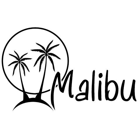 Palmier Malibu