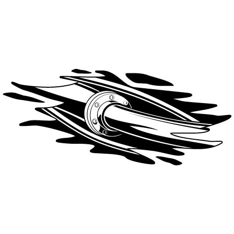 stickanique : AIR07