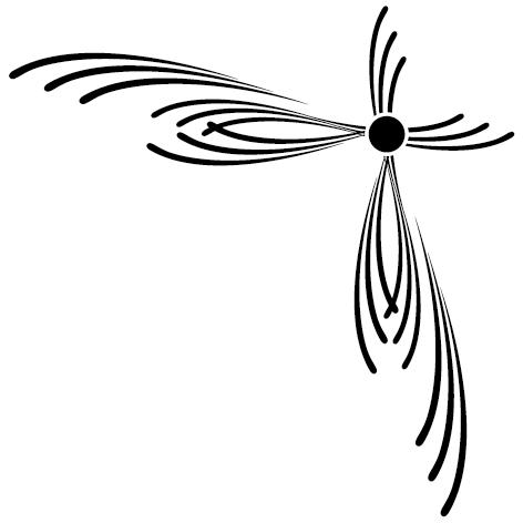Achat Sticker angle : 154