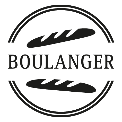 Sticker boulanger : 01