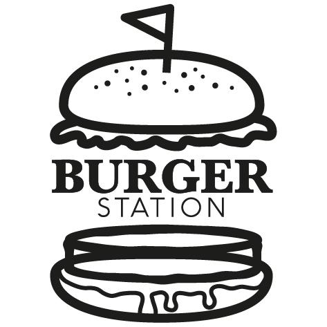 Sticker burger : 02