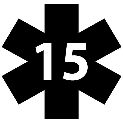 Sticker caducée : 10