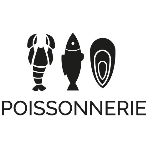 Sticker crustacé coquillage : 03