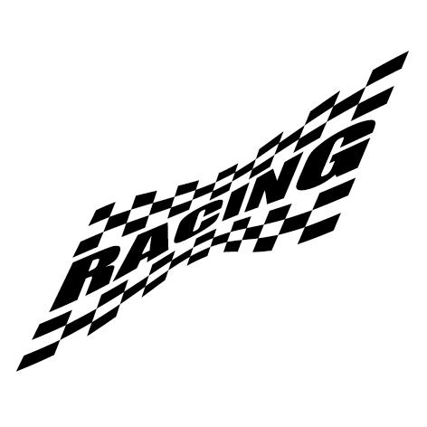 Achat Sticker damier : SD03