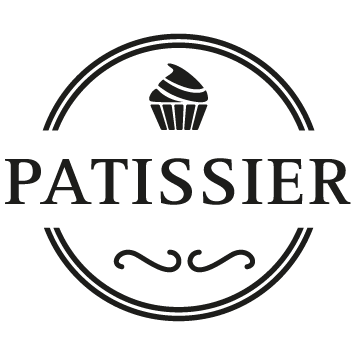 Sticker pâtissier : 01