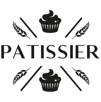 Sticker pâtissier : 02