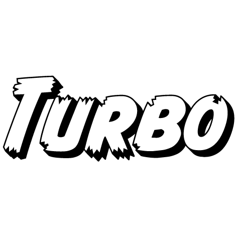 Achat Sticker turbo : STB02